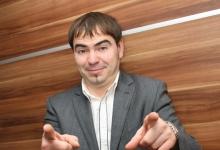 Александр ГУЦУ: Плохо, когда врач превращает болезнь пациента в бизнес