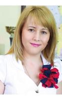 Стелла ОСТРОВЕЦКАЯ