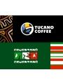 Pizza Celentano и Tucano Coffee