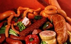 Лучшая молдавская марка колбасы