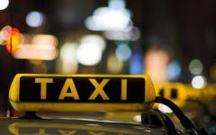 Лучшая служба такси Кишинева