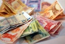 87,85 млрд леев (–0,8%) — ВВП Республики Молдова в 2012 году