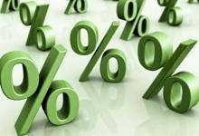 1,2% — кумулятивный уровень инфляции в Республике Молдова с начала 2013 года