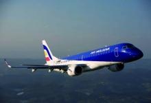 В апреле кишиневский аэропорт обслужил 93 тысяч пассажиров