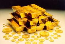Китайцев охватила золотая лихорадка.