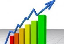 На 8% вырос внешнеторговый оборот Молдовы и Украины.