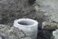 200 млн леев необходимо инвестировать в ремонт канализационной системы столицы