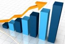 На 21,1% вырос объем продаж на рынке услуг фиксированного доступа к Интернету