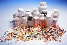 На 4%  сократился рынок лекарств в Молдове