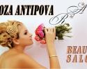Beauty salon Roza Antipova