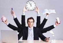 Управление временем. Как составить стратегию на год?