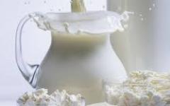 Лучший молочный производитель
