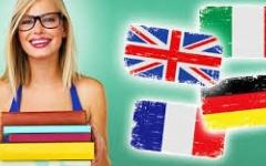 Лучшие школы иностранных языков