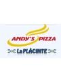 Andy's Pizza и La Placinte