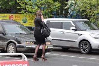 Около 3 500 пешеходов были оштрафованы патрульными инспекторами в 2014 году ...