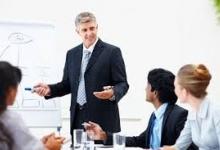 Культура организации: руководитель как лидер