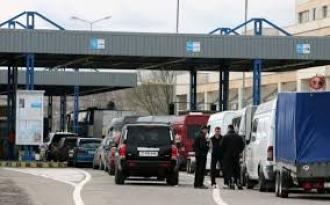 2 млн леев принесли в госбюджет сборы на автомобили с иностранными номерами