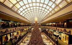 Лучший торговый центр 2015