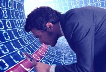 Информационная безопасность. Как надежно защитить корпоративные данные