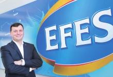 1:6 — соотношение чистой прибыли к взносам Efes Moldova в бюджет