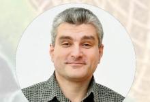 председатель Республиканского союза ассоциаций сельхозпроизводителей Uniagroprotect