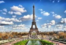 Власти Франции заявили о спаде туризма после терактов в Париже и Ницце