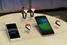 Игра Pokemon Go принесла $200 млн выручки за 1-й месяц