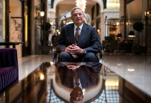 Bloomberg: Хакеры взломали Фонд Сороса