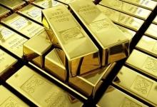 В Киеве из банковской ячейки украли более 3 кг золота и $210 тысяч