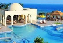 Более 200 египетских отелей закрылись из-за отсутствия туристов