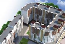 Спецпроект: Самые надежные строительные компании. Astercon