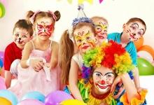 Маленькая страна. Как открыть бизнес по организации детских праздников
