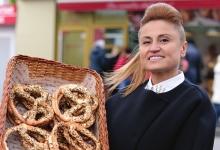 Бизнес-история №4. Перспективы бизнеса в сфере street-food. От книжек до коврижек