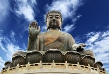 Китай потратит $510 млн на сохранение самой высокой в мире статуи Будды