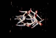 Cirque du Soleil: цирк, да не только!