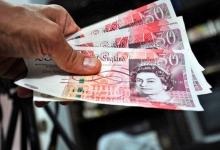 Глава Банка Англии пытается спасти фунт от Brexit