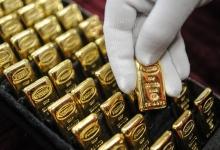 Китайские инвесторы уходят в золото