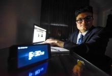 Британский школьник отказался продавать свой сайт за 5 млн фунтов