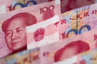 Китаю удалось остановить отток капитала