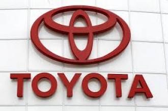 Toyota утратила первенство по продажам автомобилей