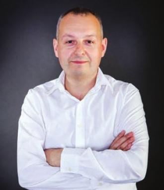 генеральный директор GradalogistiсSA (Кишинэу)