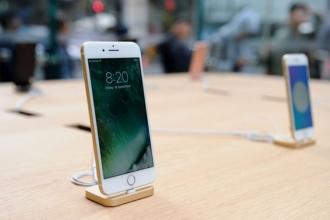 Смартфоны Apple будут собирать в Индии