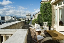 В Париже втрое поднят налог на пустующие дома и квартиры