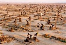 США резко увеличили экспорт сланцевой нефти