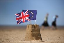 Британия может отказаться платить ЕС 60 млрд евро после Brexit