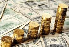 Золото дорожает на фоне удешевления доллара к мировым валютам