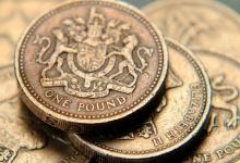 Великобритания начала замену монет номиналом 1 фунт