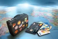 За границу с банковской картой?