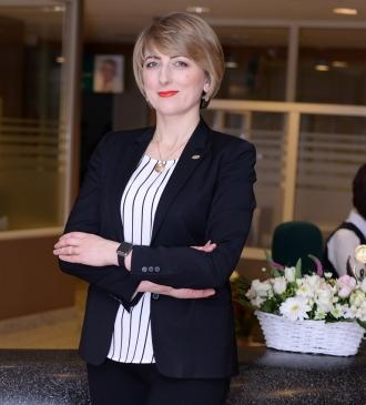Ольга ШКЁПУ: «Успехи Medpark — это результат упорной работы команды»
