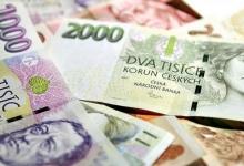 Нацбанк Чехии отпустил крону в свободное плавание